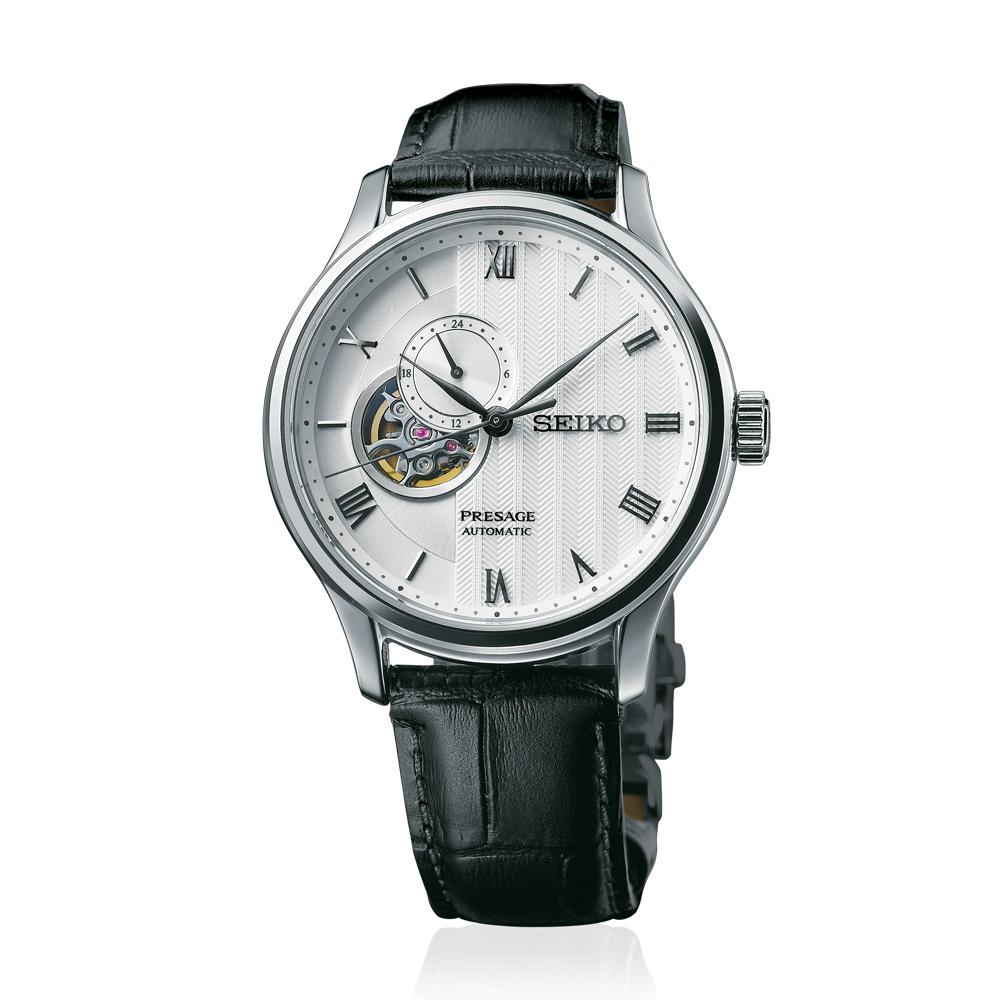 Наручные часы Seiko — Presage SSA379J1