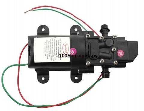 Насос автоматический с датчиком давления  для опрыскивателей модель Н-1 ( 12В )