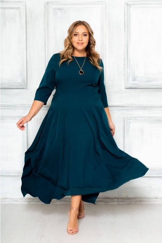 Платье 51-186