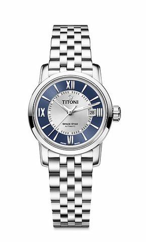 TITONI 23538 S-580