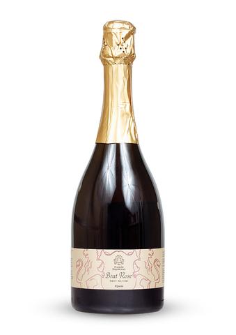Игристое вино Усадьба Перовских