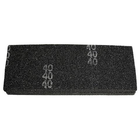 Сетка абразивная, P 600, 106 х 280 мм, 25 шт Matrix Master