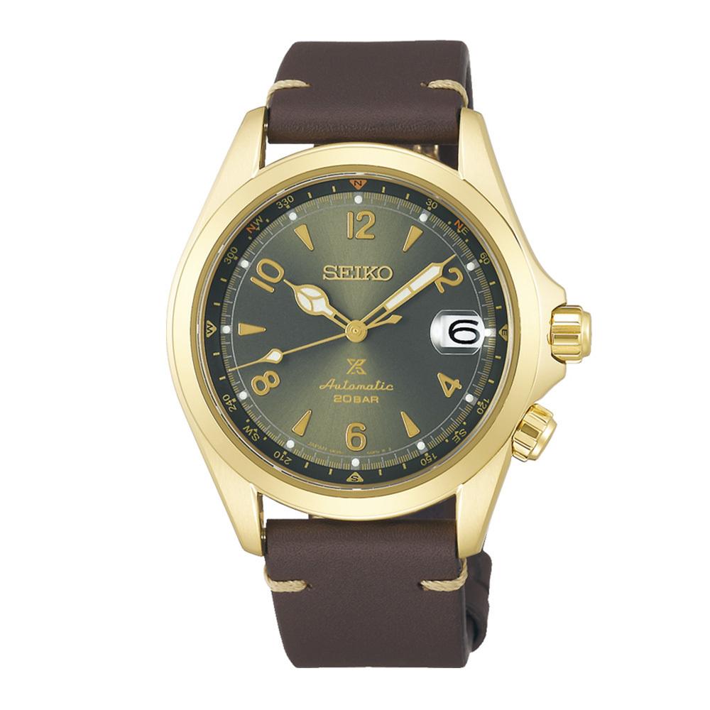 Наручные часы Seiko — Prospex SPB210J1