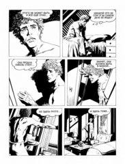 Дилан Дог. Том 4. Призрак Анны Невер