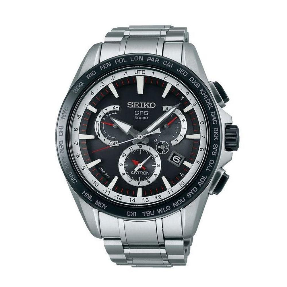 Наручные часы Seiko Astron SSE051J1 фото