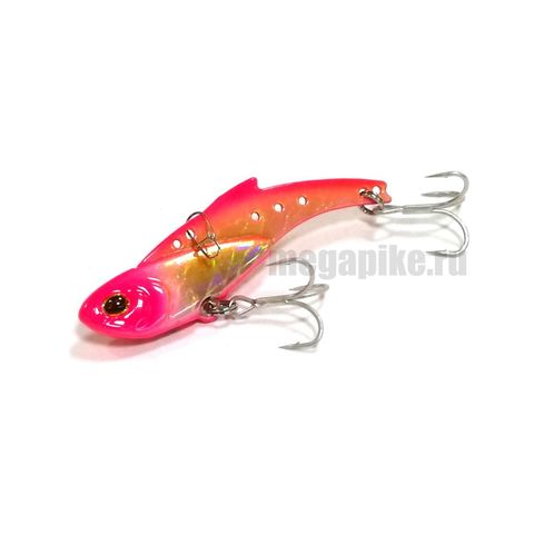 Цикада Daiwa Morethan Real Steel TG 40g / Pink Gold (07400366)