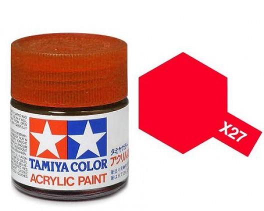 Tamiya Акрил X-27 Краска Tamiya, Прозрачный Красный (Clear Red), акрил 10мл import_files_b9_b9307eee5a8411e4bc9550465d8a474f_e3fbec295b5511e4b26b002643f9dbb0.jpg