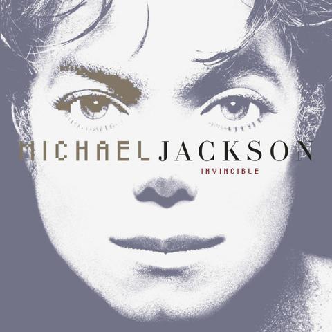 Michael Jackson / Invincible (CD)