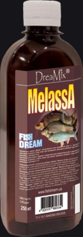 Ароматический сироп DreaMix MelassA (меласса)