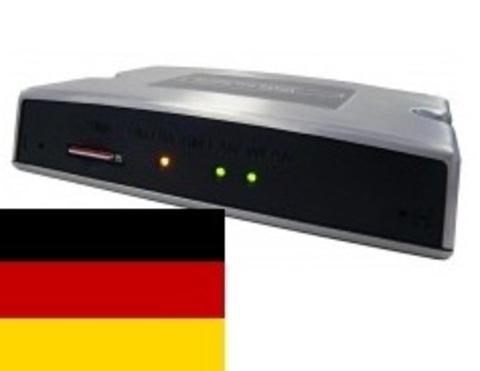Автомобильный Wi-Fi роутер Novero 3G/UMTS CarRouter
