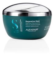 New Маска для поврежденных волос SDL RECONSTRUCTION REPARATIVE MASK, 200 МЛ ALFAPARF 16410
