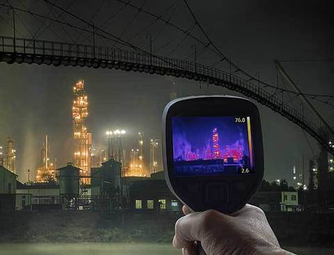 Энергоаудит крупных промышленных объектов