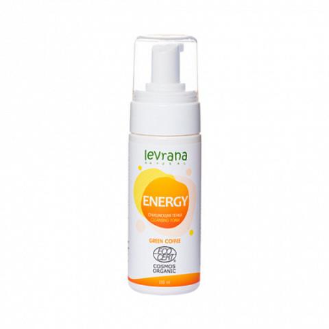 Levrana, Пенка для умывания ENERGY, 150мл