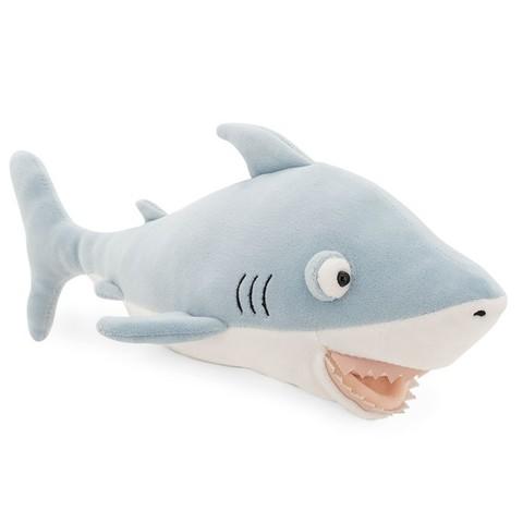 Мягкая игрушка Акула (Orange Toys)