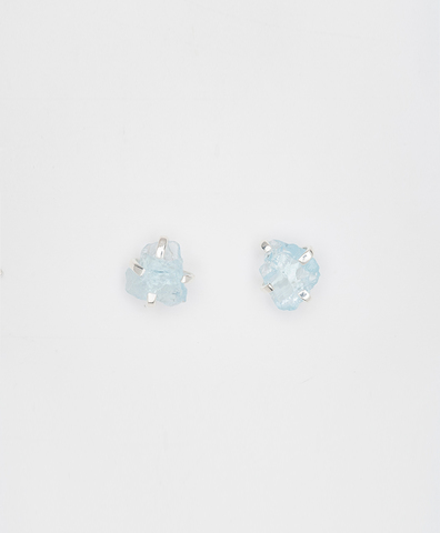 Серьги Forest Of Lanterns Blue Topaz