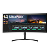 UltraWide IPS монитор LG 34 дюйма 38WN75C-B