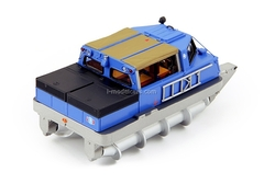 ZIL-29061 rotary snow terrain vehicle DIP 1:43
