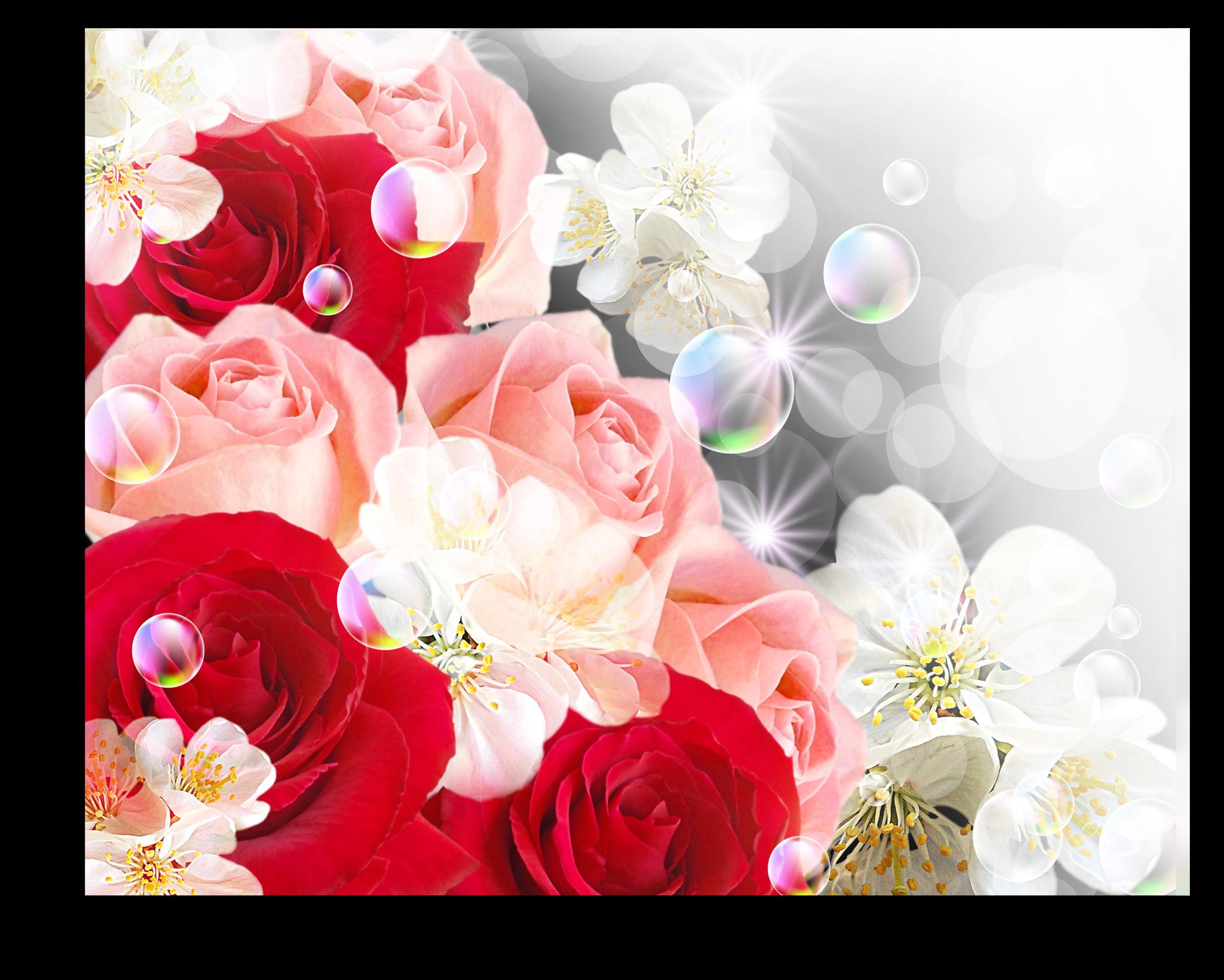 """Постеры Постер """"Кристальные розы"""" п52.png"""