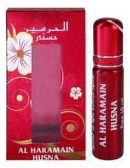 Духи натуральные масляные AL HARAMAIN  HUSNA / Аль-харамайн хусна / жен / 10мл / ОАЭ/ Al Haramain