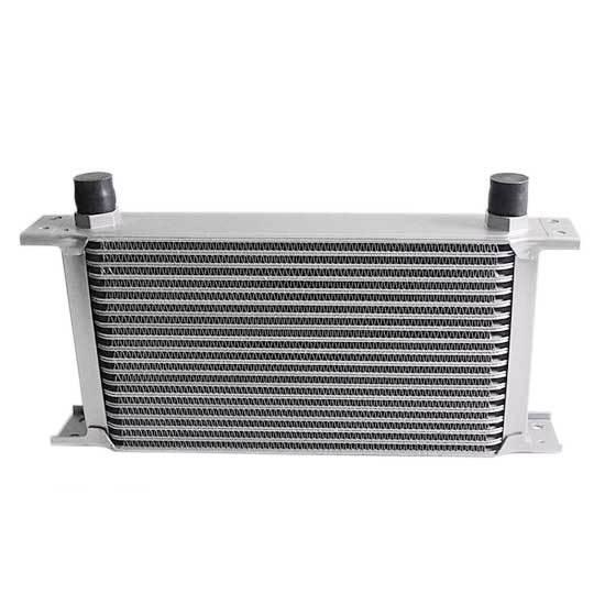 Масляный радиатор охлаждения 19 рядов