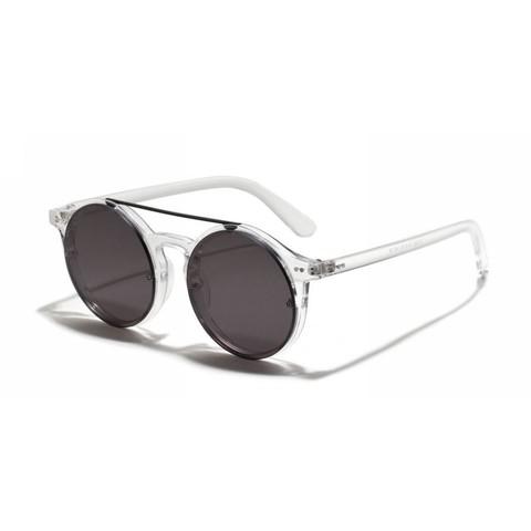 Солнцезащитные очки 1340003s Черный - фото