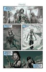 Робин Гуд том 1: Бунтарки