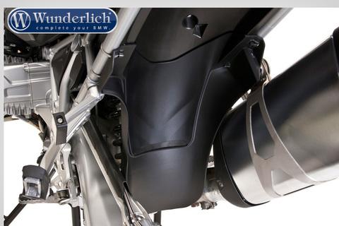 Брызговик внутренний заднего колеса MudSling BMW R 1200 GS LC/Adventure