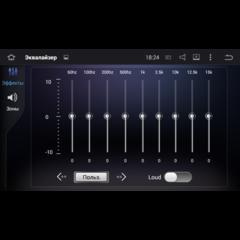 Штатная магнитола на Android 6.0 для Mitsubishi Pajero Sport Roximo CarDroid RD-2605F