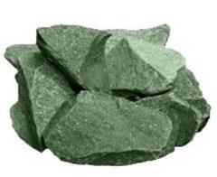 Камни для бани Жадеит колотый, 10кг