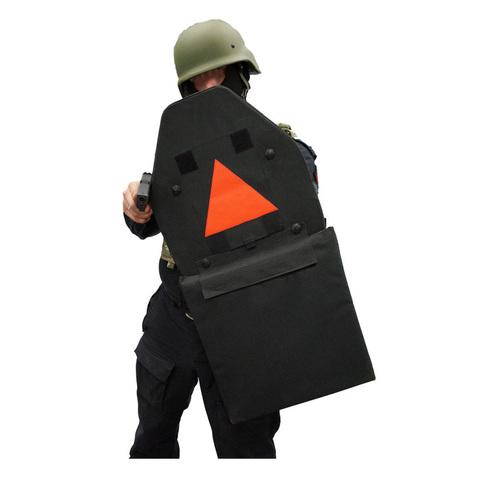Щит пулестойкий ручной «ОТБОЙ-4»