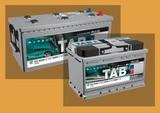 Аккумулятор TAB Motion 70 Gel 215080 ( 12V 70Ah / 12В 70Ач ) - фотография