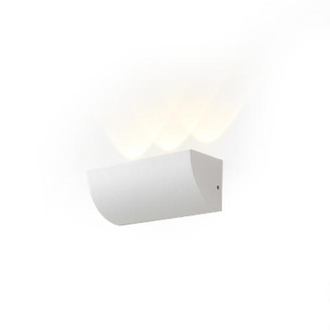 Настенный светильник копия 10 by Delta Light (белый)