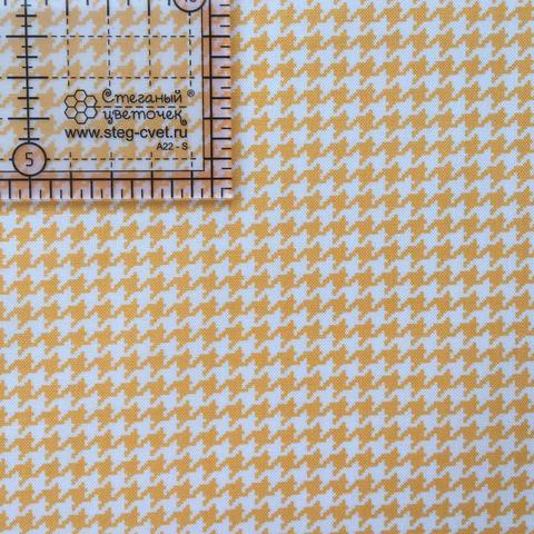 Ткань для пэчворка, хлопок 100% (арт. MM0406)