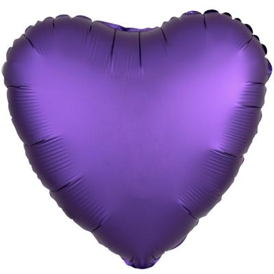 Сатин Purple