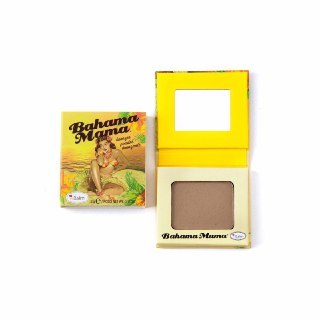 Бронзер The Balm Bahama Mama mini 3 г.