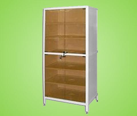 Шкафы медицинские лабораторные  ШМЛ-01 (С3М) - фото