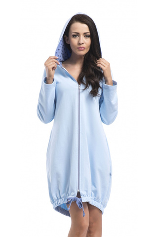 Халат SBZ.8026 Blue Jeans Doctor Nap