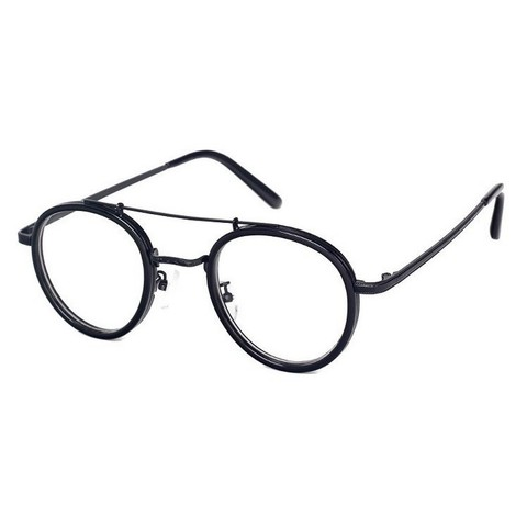 Имиджевые очки 9012002i Черный