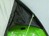 Палатка Maverick Ideal 200 Aluminium
