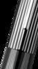Carandache RNX.316 - PVD Black, перьевая ручка, F