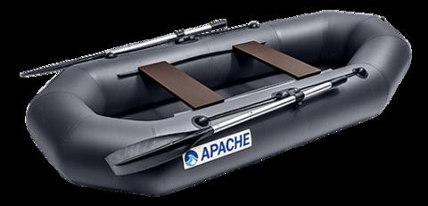 Лодка ПВХ APACHE 260 графит
