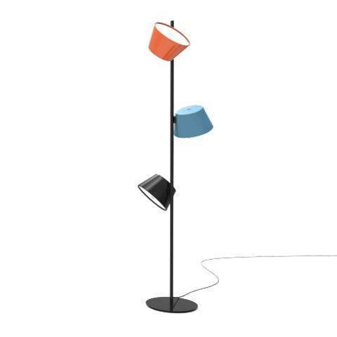 Напольный светильник копия  Tam Tam P3 by Marset
