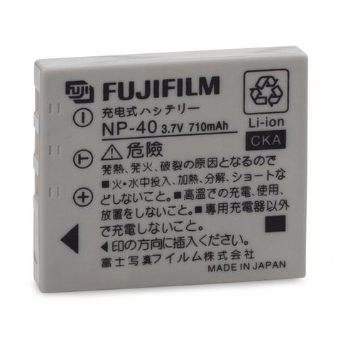 Аккумулятор FUJI NP-40