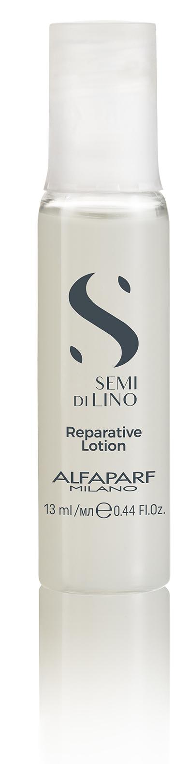 New Лосьон, восстанавливающий структуру волос SDL RECONSTRUCTION REPARATIVE LOTION 6 АМПУЛ ПО 13 МЛ ALFAPARF 16414