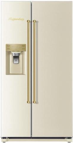 Холодильник Side-by-Side Kuppersberg NSFD 17793 С