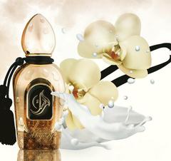Arabesque Perfumes Majesty