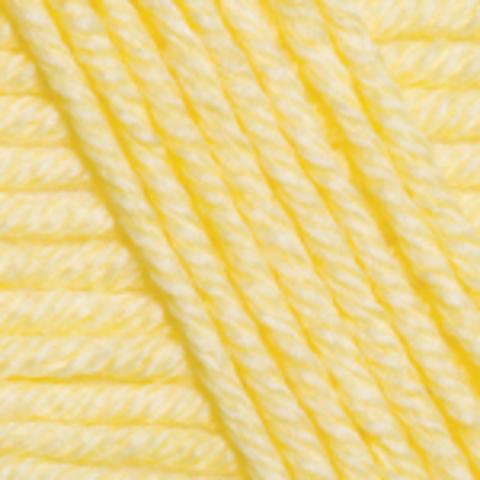 Пряжа YarnArt Ideal арт. 224 лимон