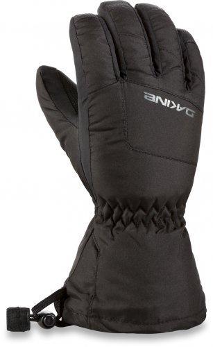 Детские варежки и перчатки Перчатки горнолыжные Dakine Yukon Glove Black m8qpe3wr4lizhc.jpg
