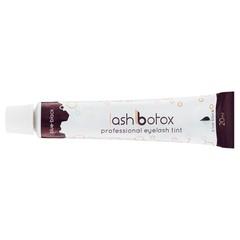 Краска-бальзам для ресниц Lash Botox (№2, Иссиня-черная)