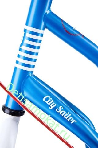 купить yedoo city lmt синий